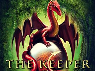 RELEASE DAY! The Keeper of Dragons- #2-The Eleven Alliance