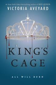 Review-King's Cage
