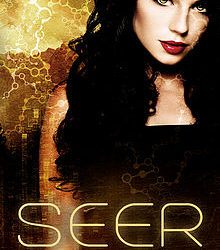 MINI BOOK REVIEW: SEER by ASHLEY MAKER.