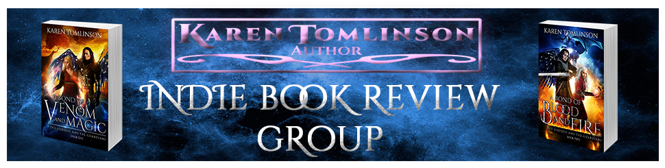 NEW GOODREADS INDIE BOOK REVIEW GROUP!