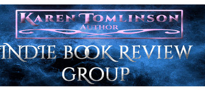 Prism-my latest Goodreads indie read & review group book.