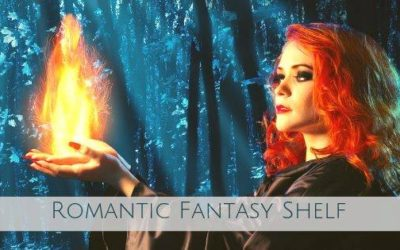 Do you love Romantic Fantasy, RH or Fantasy Romance?