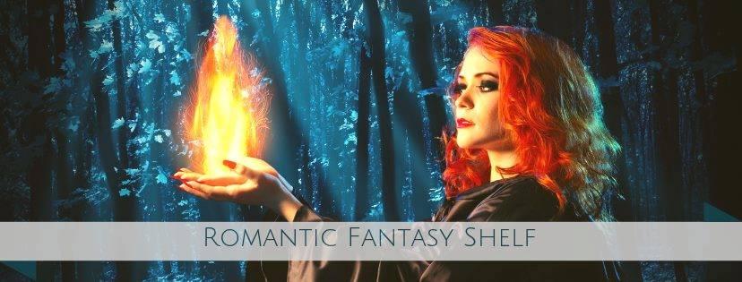 Do you love Romantic Fantasy, RH or Fantasy Romance?