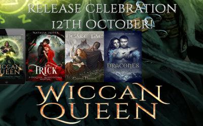 Wiccan Queen Release Party!